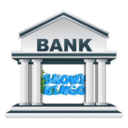 Snowy Bingo Casino - Banking casino