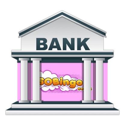 SoBingo - Banking casino