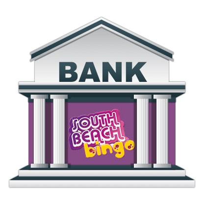 South Beach Bingo Casino - Banking casino