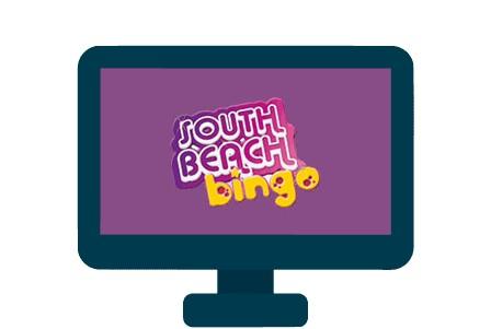 South Beach Bingo Casino - casino review