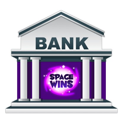 Space Wins - Banking casino
