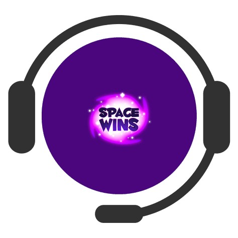 Space Wins - Support