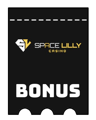 Latest bonus spins from SpaceLilly Casino