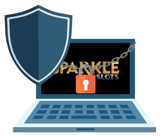 Sparkle Slots Casino - Secure casino
