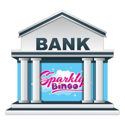 Sparkly Bingo - Banking casino