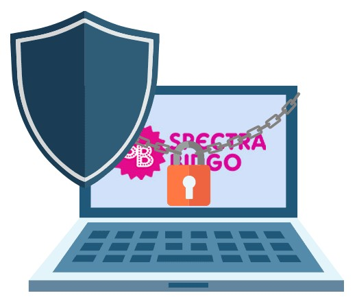 Spectra Bingo - Secure casino