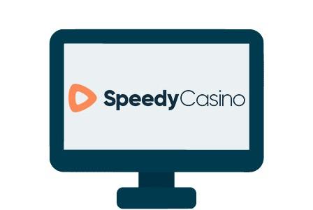 Speedy Casino - casino review