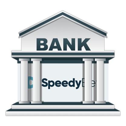 SpeedyBet Casino - Banking casino