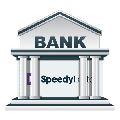 SpeedyLotto - Banking casino
