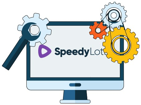 SpeedyLotto - Software