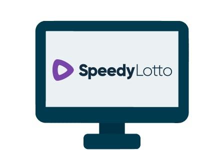 SpeedyLotto - casino review
