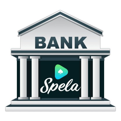 Spela Casino - Banking casino