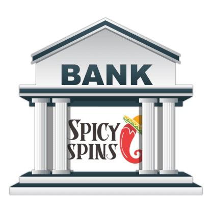 Spicy Spins - Banking casino