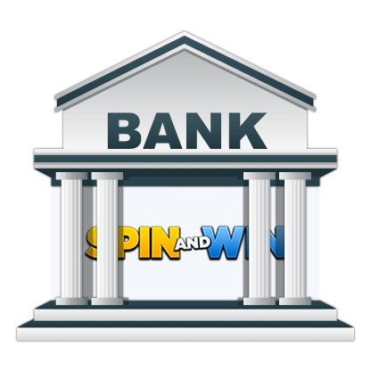 Spin and Win Casino - Banking casino