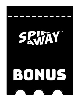 Latest bonus spins from Spin Away