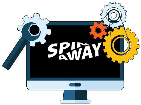 Spin Away - Software