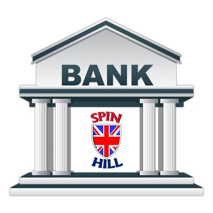 Spin Hill Casino - Banking casino