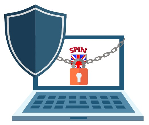 Spin Hill Casino - Secure casino