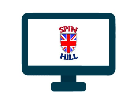 Spin Hill Casino - casino review