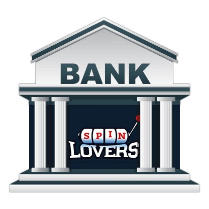 Spin Lovers - Banking casino