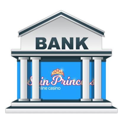 Spin Princess Casino - Banking casino