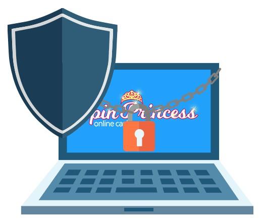 Spin Princess Casino - Secure casino