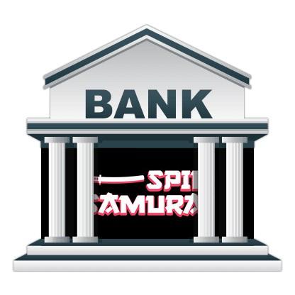 Spin Samurai - Banking casino