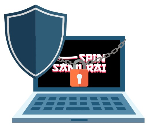 Spin Samurai - Secure casino