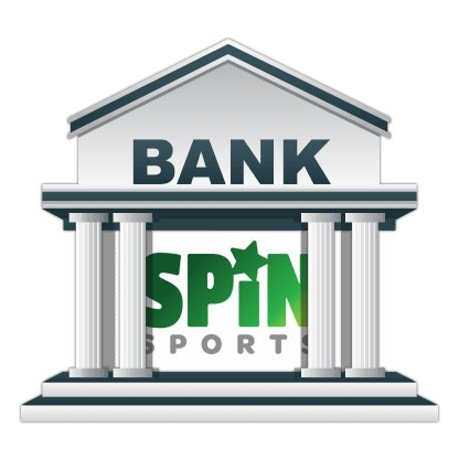 Spin Sports - Banking casino