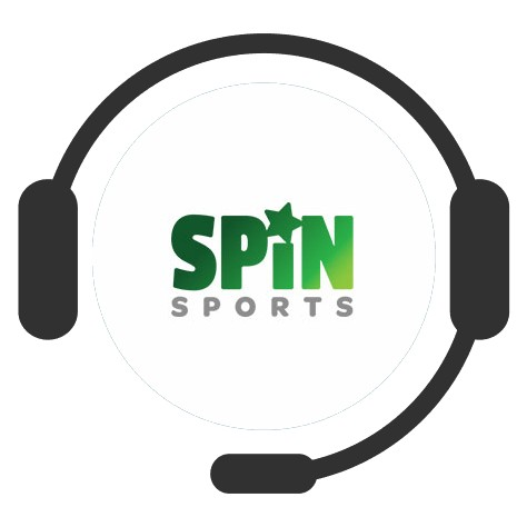 Spin Sports - Support