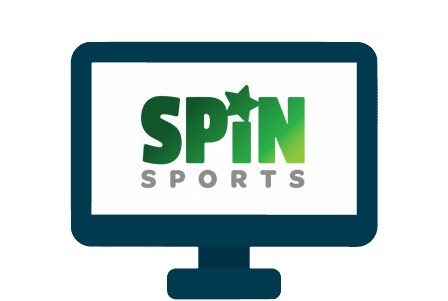 Spin Sports - casino review