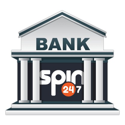 Spin247 - Banking casino