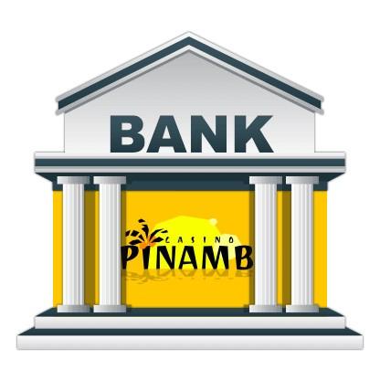 Spinamba - Banking casino