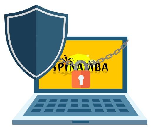 Spinamba - Secure casino