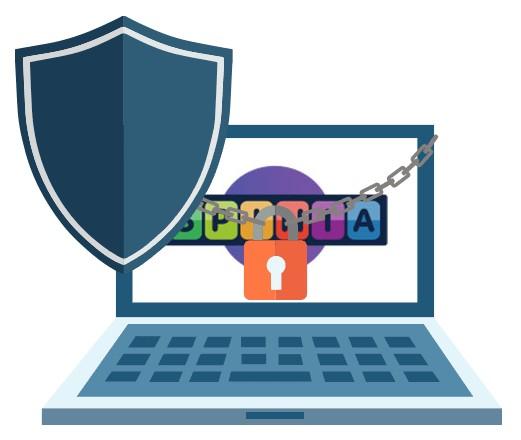 Spinia Casino - Secure casino