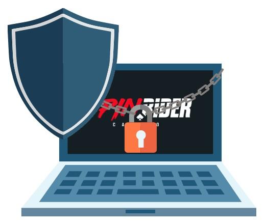 SpinRider Casino - Secure casino