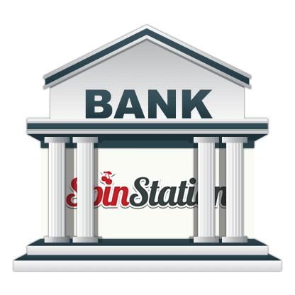 SpinStation Casino - Banking casino