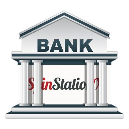 SpinStation X Casino - Banking casino