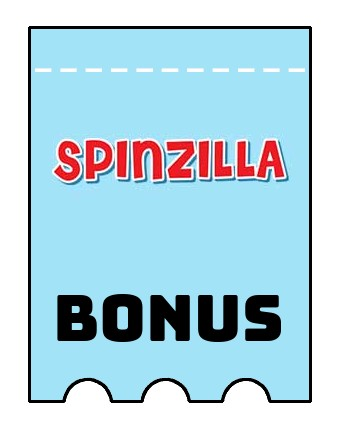Latest bonus spins from Spinzilla Casino
