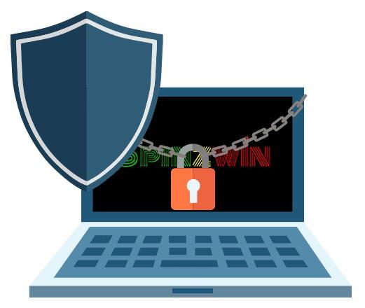 Spinzwin Casino - Secure casino