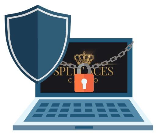 Split Aces Casino - Secure casino