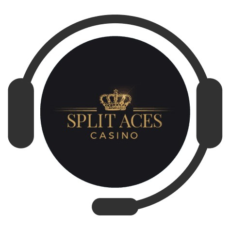 Split Aces Casino - Support