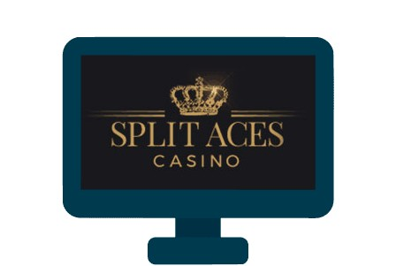 Split Aces Casino - casino review