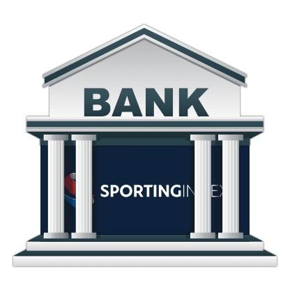 Sporting Index Casino - Banking casino