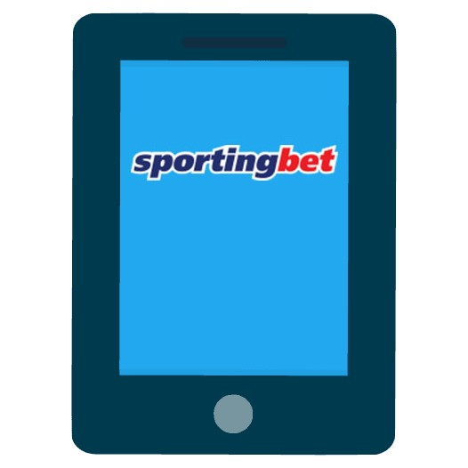 Sportingbet Casino - Mobile friendly