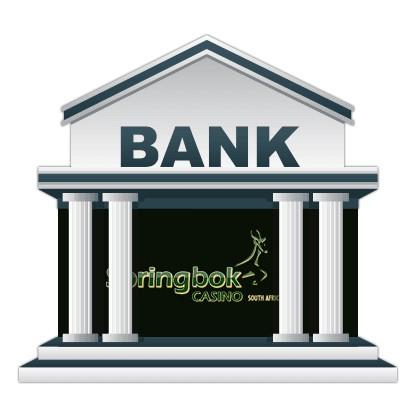 Springbok Casino - Banking casino