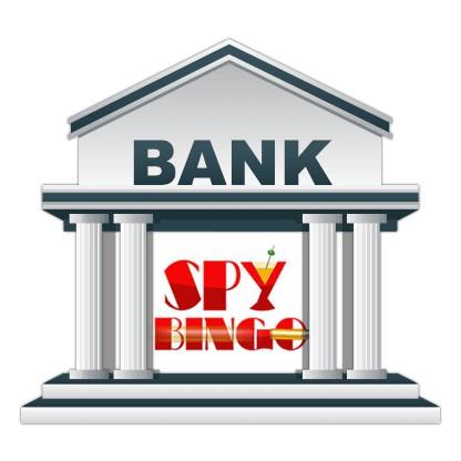 Spy Bingo Casino - Banking casino