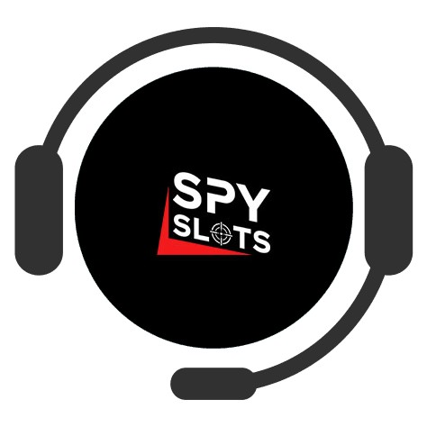 Spy Slots - Support