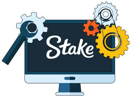 Stake - Software