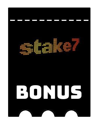 Latest bonus spins from Stake7 Casino